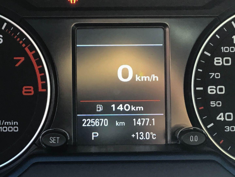 2016 Audi Q5 2.0T Technik for sale in Edmonton, Alberta