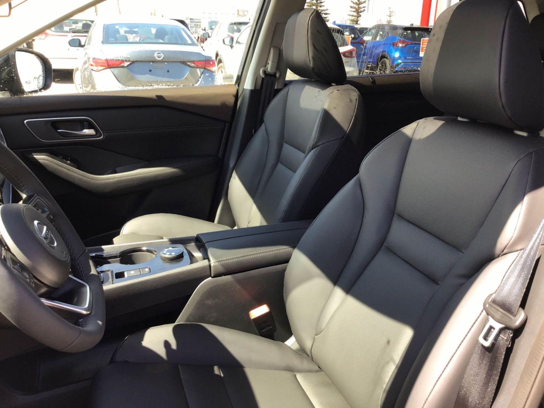 2021 Nissan Rogue SV for sale in Edmonton, Alberta