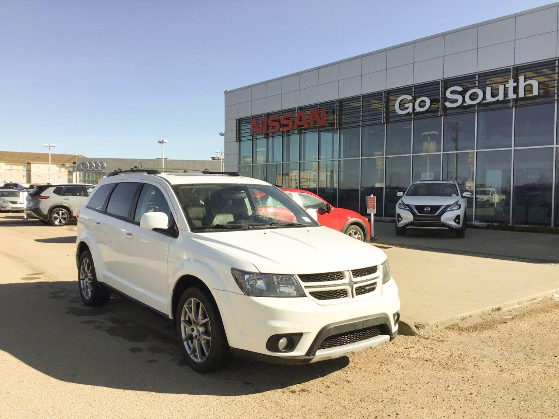 2014 Dodge Journey R/T Rallye for sale in Edmonton, Alberta