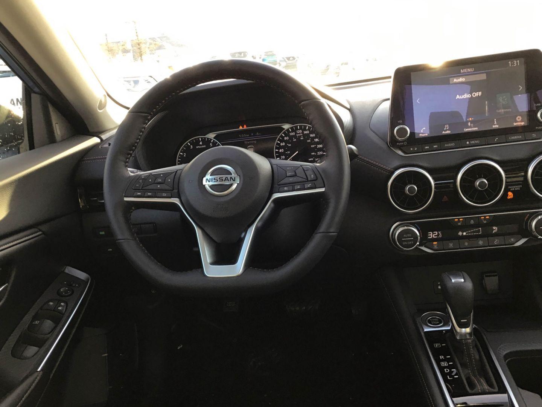 2021 Nissan Sentra SR for sale in Edmonton, Alberta