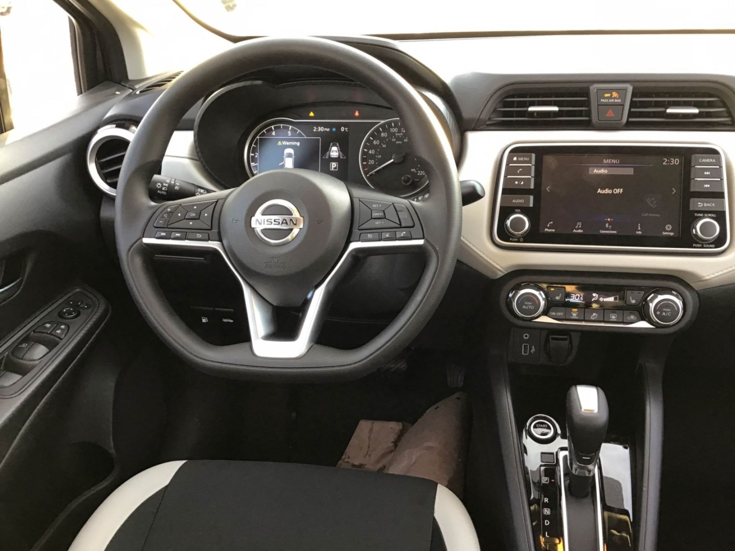 2021 Nissan Versa SV for sale in Edmonton, Alberta