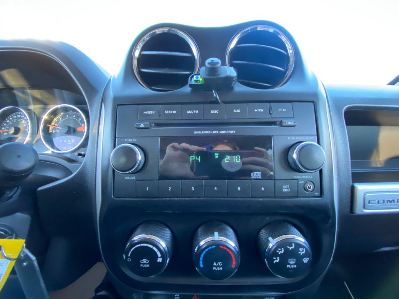 2015 Jeep Compass North for sale in Edmonton, Alberta