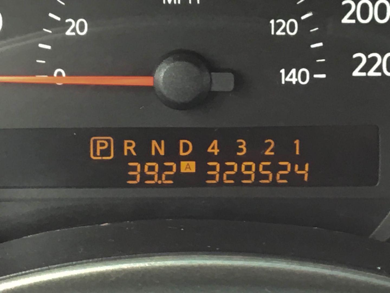2005 Nissan Titan LE for sale in Edmonton, Alberta