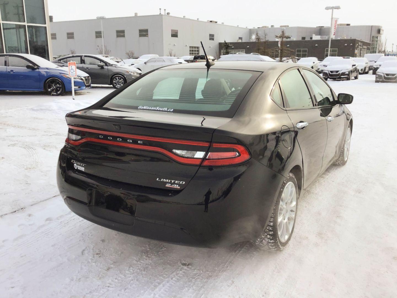 2014 Dodge Dart Limited for sale in Edmonton, Alberta