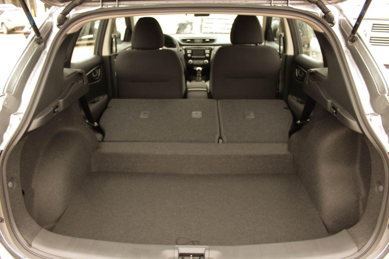 2018 Nissan Qashqai S for sale in Edmonton, Alberta