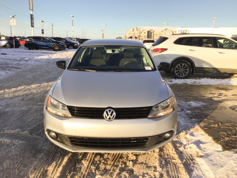 2013 Volkswagen Jetta Sedan Trendline+ for sale in Edmonton, Alberta