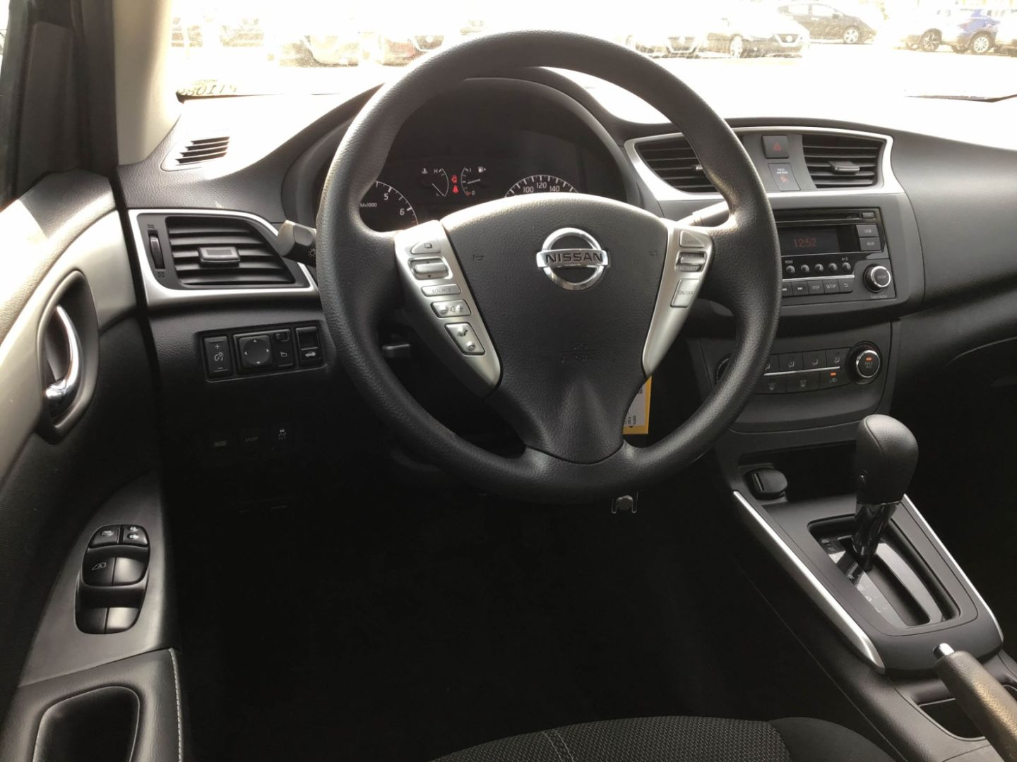 2017 Nissan Sentra S for sale in Edmonton, Alberta