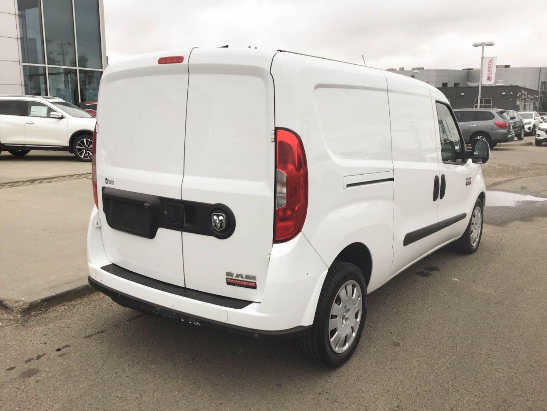 2015 Ram ProMaster City Wagon SLT for sale in Edmonton, Alberta