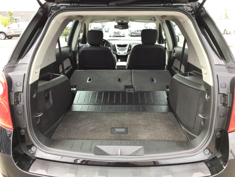 2012 Chevrolet Equinox LS for sale in Edmonton, Alberta