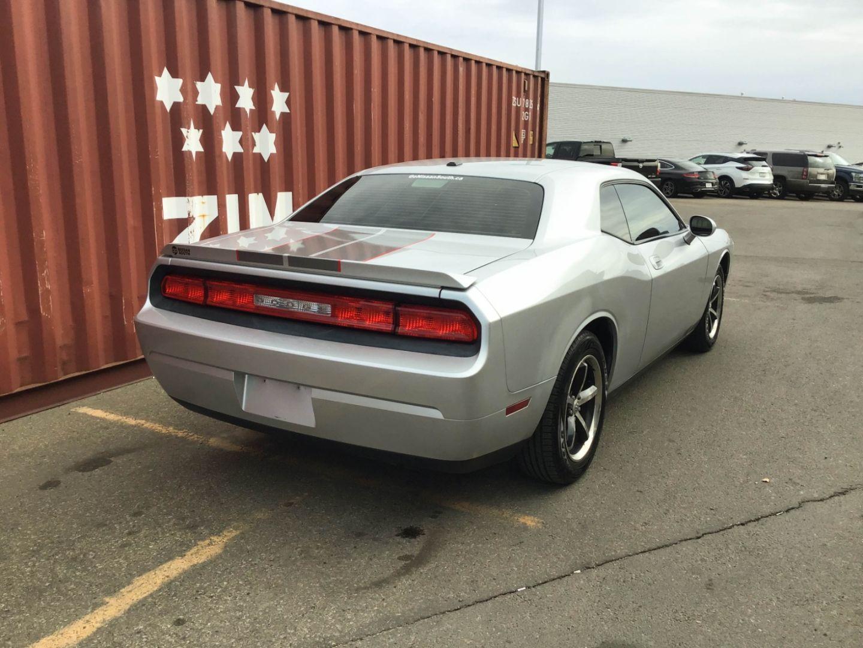 2010 Dodge Challenger  for sale in Edmonton, Alberta
