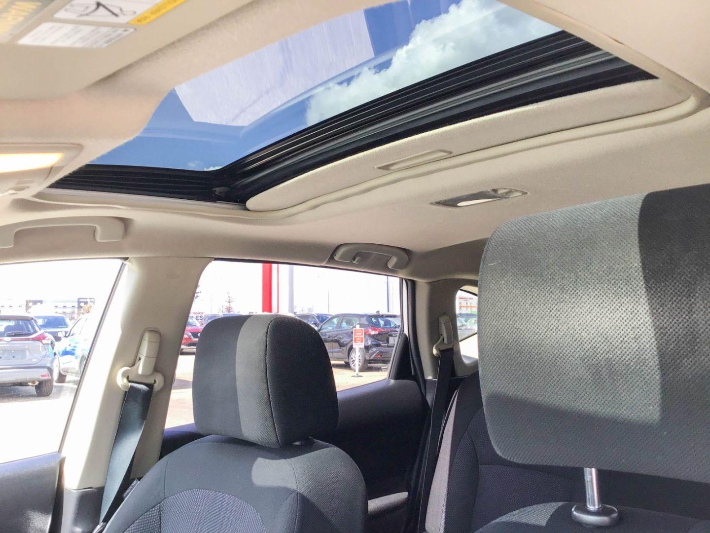 2013 Nissan Rogue S for sale in Edmonton, Alberta