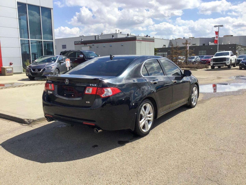 2010 Acura TSX  for sale in Edmonton, Alberta