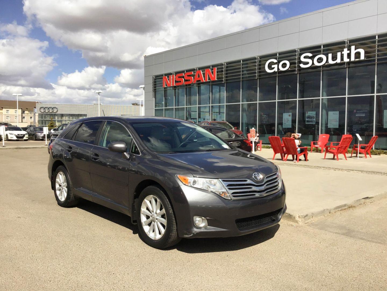 2009 Toyota Venza  for sale in Edmonton, Alberta
