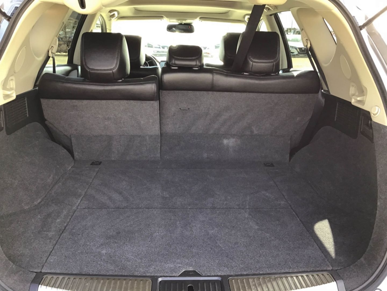 2012 Nissan Murano SL for sale in Edmonton, Alberta