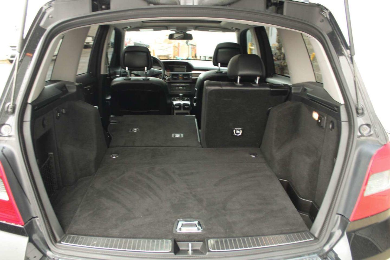 2012 Mercedes-Benz GLK-Class GLK 350 for sale in Edmonton, Alberta