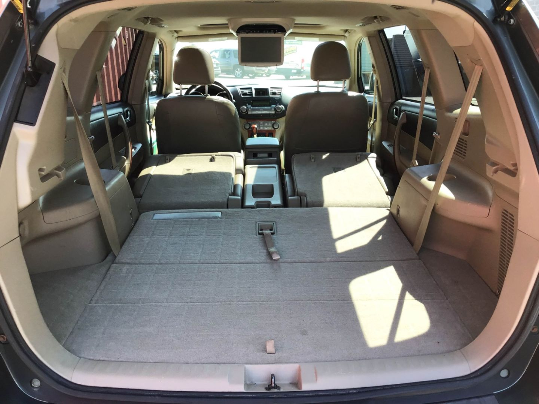 2009 Toyota Highlander V6 Limited for sale in Edmonton, Alberta