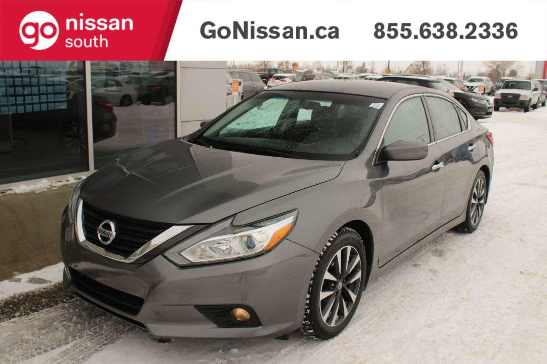 2016 Nissan Altima 2.5 SV for sale in Edmonton, Alberta