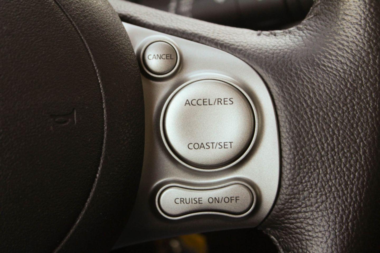 2016 Nissan Micra SR for sale in Edmonton, Alberta