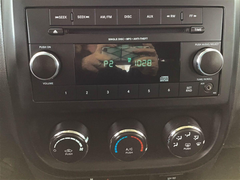 2014 Jeep Patriot North for sale in Edmonton, Alberta