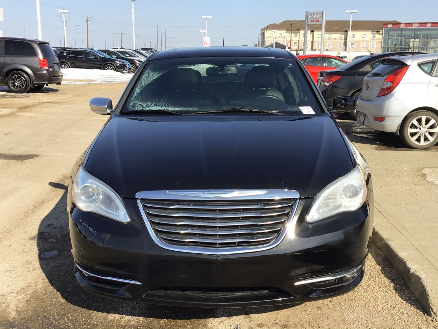 2012 Chrysler 200 Limited for sale in ,