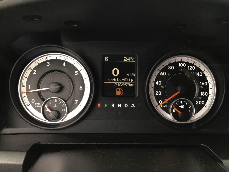 2013 Ram 1500 SLT for sale in Edmonton, Alberta