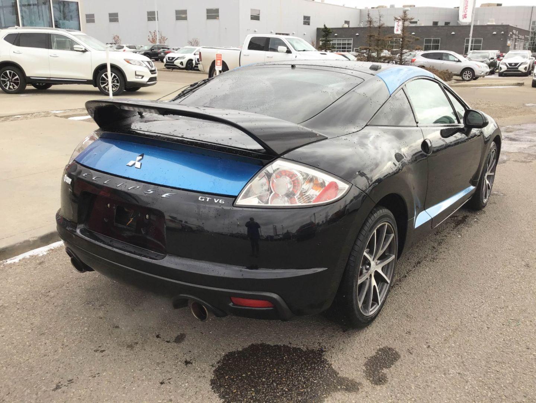 2011 Mitsubishi Eclipse GT-P for sale in Edmonton, Alberta
