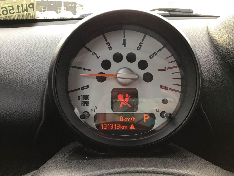 2011 MINI Cooper Countryman S for sale in Edmonton, Alberta