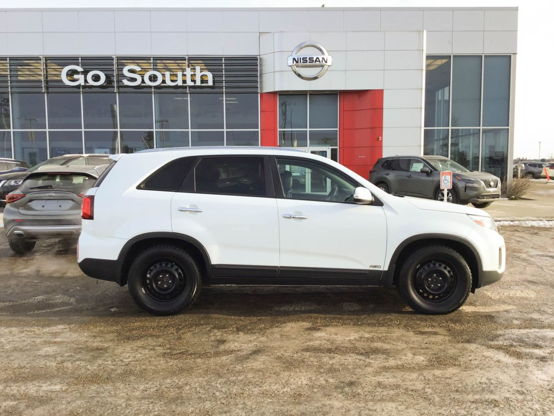 2014 Kia Sorento EX for sale in Edmonton, Alberta
