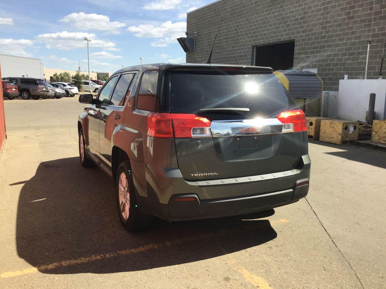2012 GMC Terrain SLE-1 for sale in Edmonton, Alberta