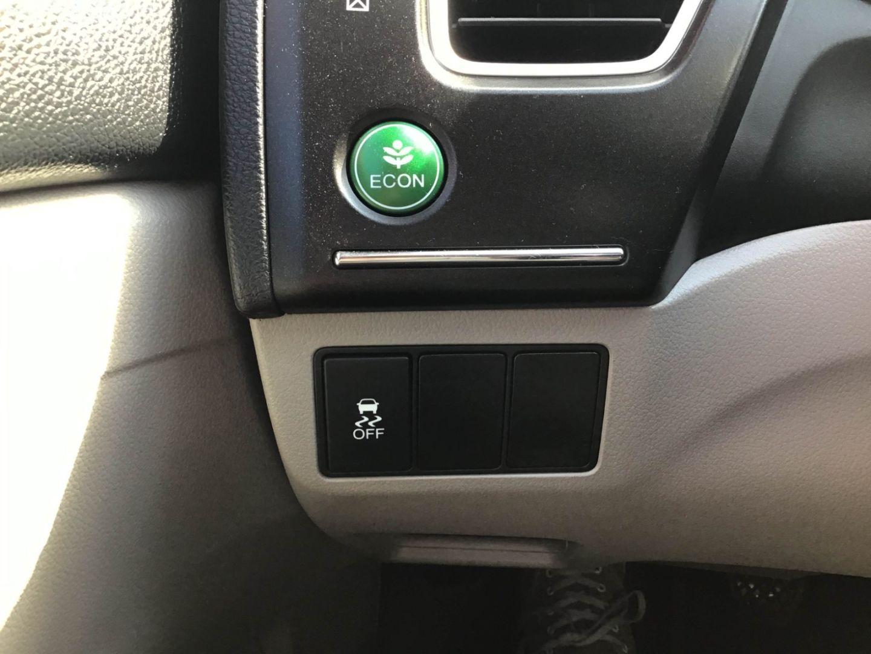 2014 Honda Civic Sedan LX for sale in Edmonton, Alberta