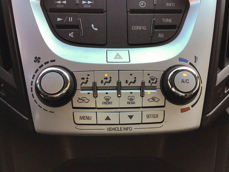 2017 Chevrolet Equinox LS for sale in Edmonton, Alberta