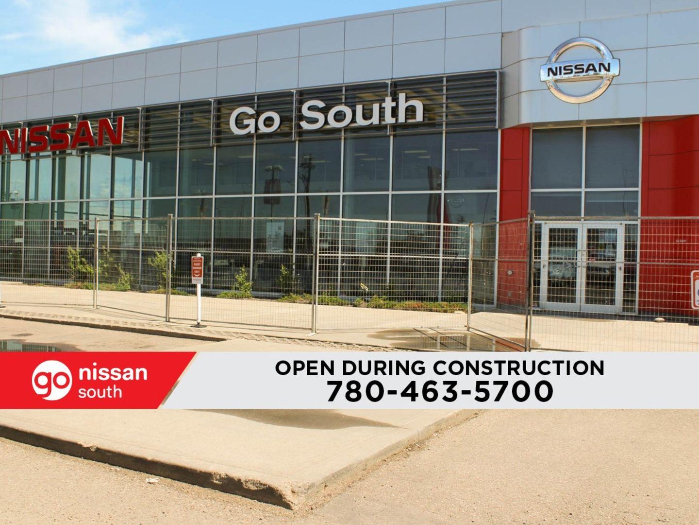 2016 Nissan Sentra S for sale in Edmonton, Alberta