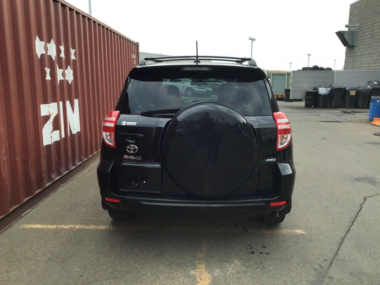 2012 Toyota RAV4 Sport for sale in Edmonton, Alberta