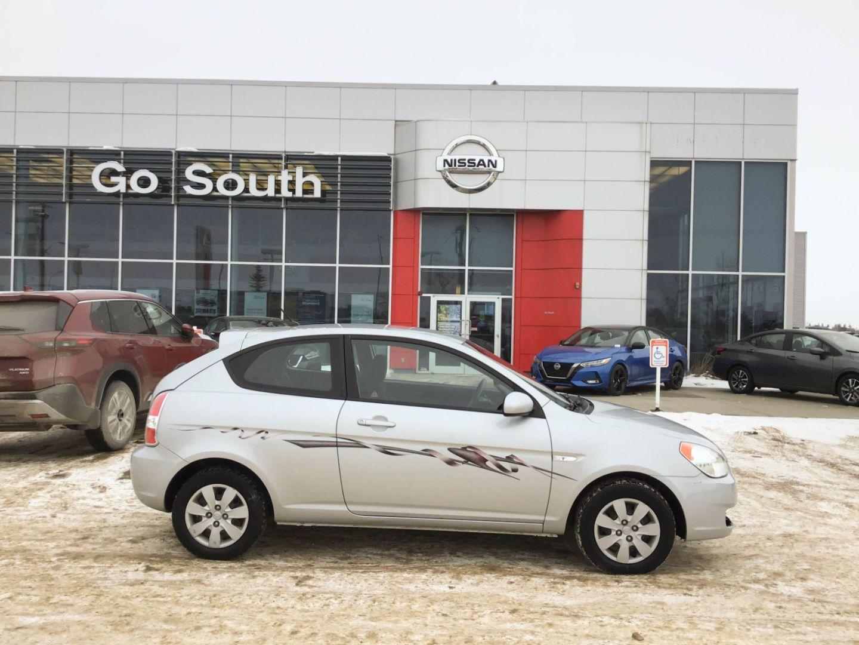 2011 Hyundai Accent GL for sale in Edmonton, Alberta
