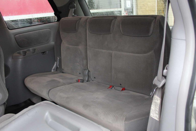 2008 Toyota Sienna LE for sale in Edmonton, Alberta