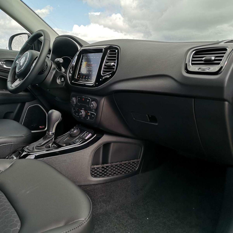 2019 Jeep Compass Altitude for sale in Edmonton, Alberta