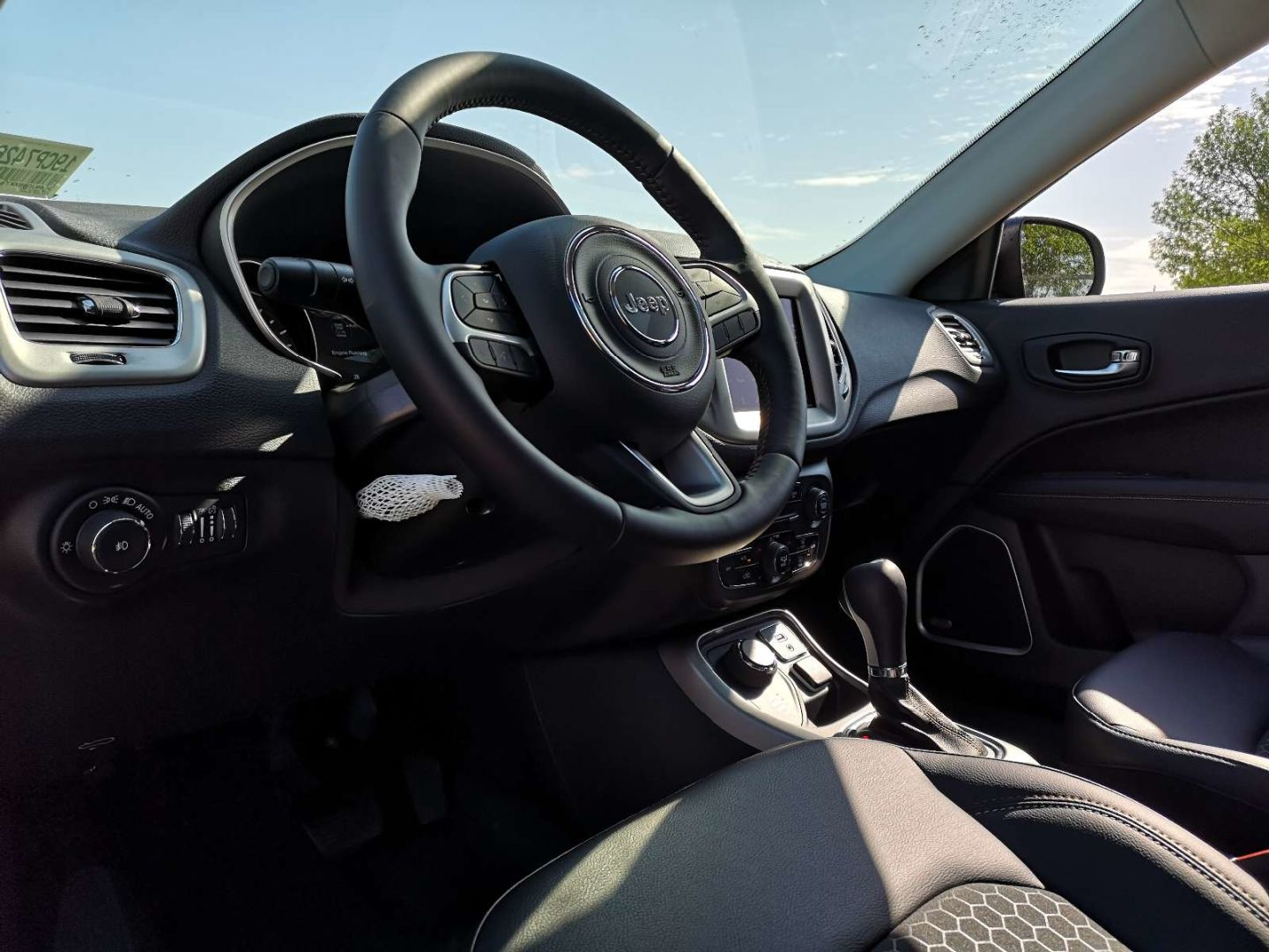 2019 Jeep Compass North for sale in Edmonton, Alberta