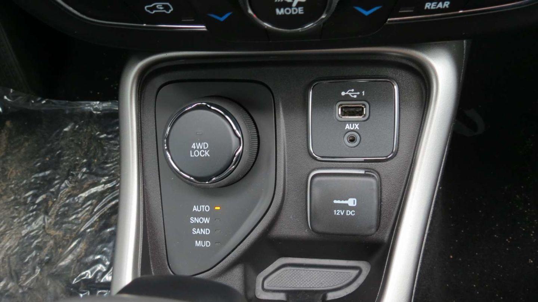 2019 Jeep Compass North for sale in Edmonton, Alberta