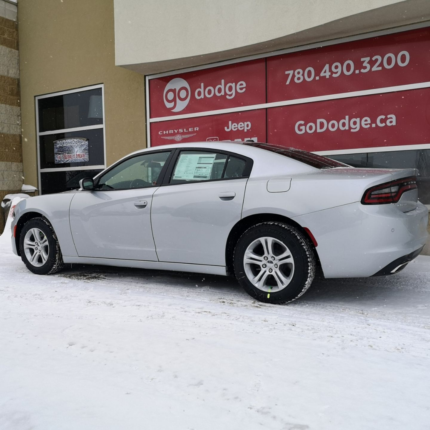 2019 Dodge Charger SXT for sale in Edmonton, Alberta