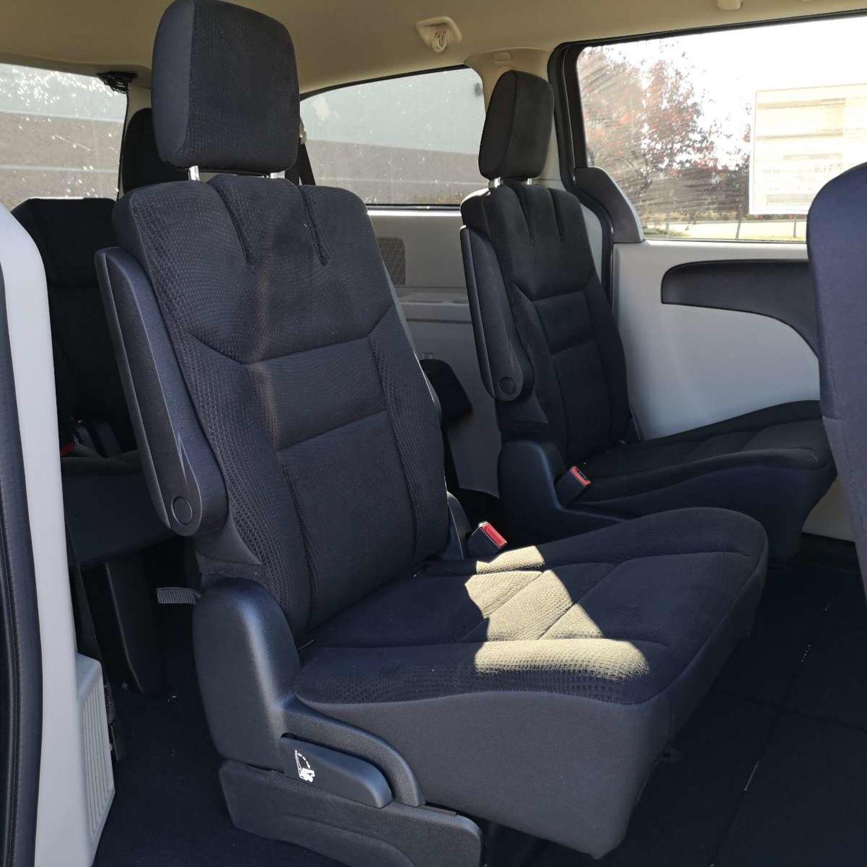 2019 Dodge Grand Caravan SXT for sale in Edmonton, Alberta