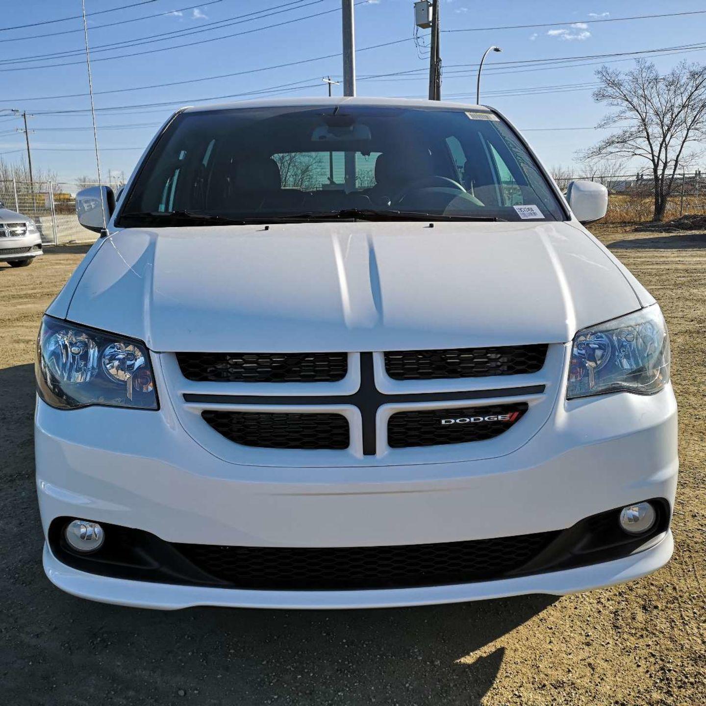 2019 Dodge Grand Caravan GT for sale in Edmonton, Alberta