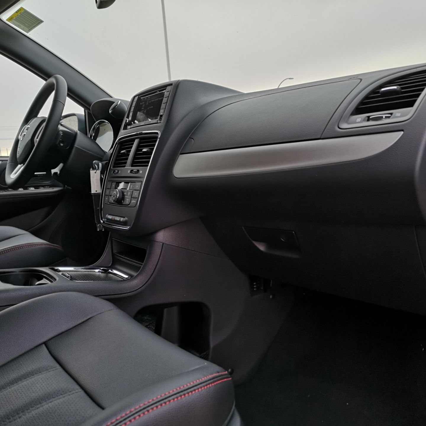 2019 Dodge Grand Caravan GT for sale in Edmonton, Alberta