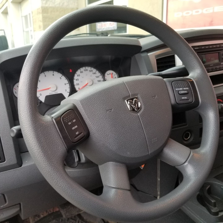 2008 Dodge Ram 1500 SLT for sale in Edmonton, Alberta