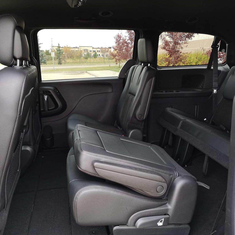 2019 Dodge Grand Caravan 35th Anniversary for sale in ,