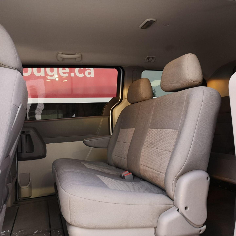 2008 Dodge Grand Caravan SE for sale in ,