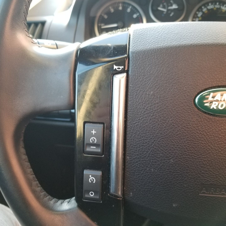 2011 Land Rover LR2 HSE for sale in Edmonton, Alberta