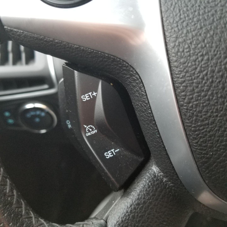 2014 Ford Focus ST for sale in Edmonton, Alberta