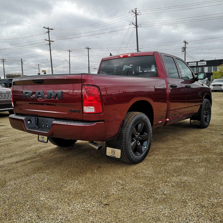 2019 Ram 1500 Classic Express for sale in Edmonton, Alberta