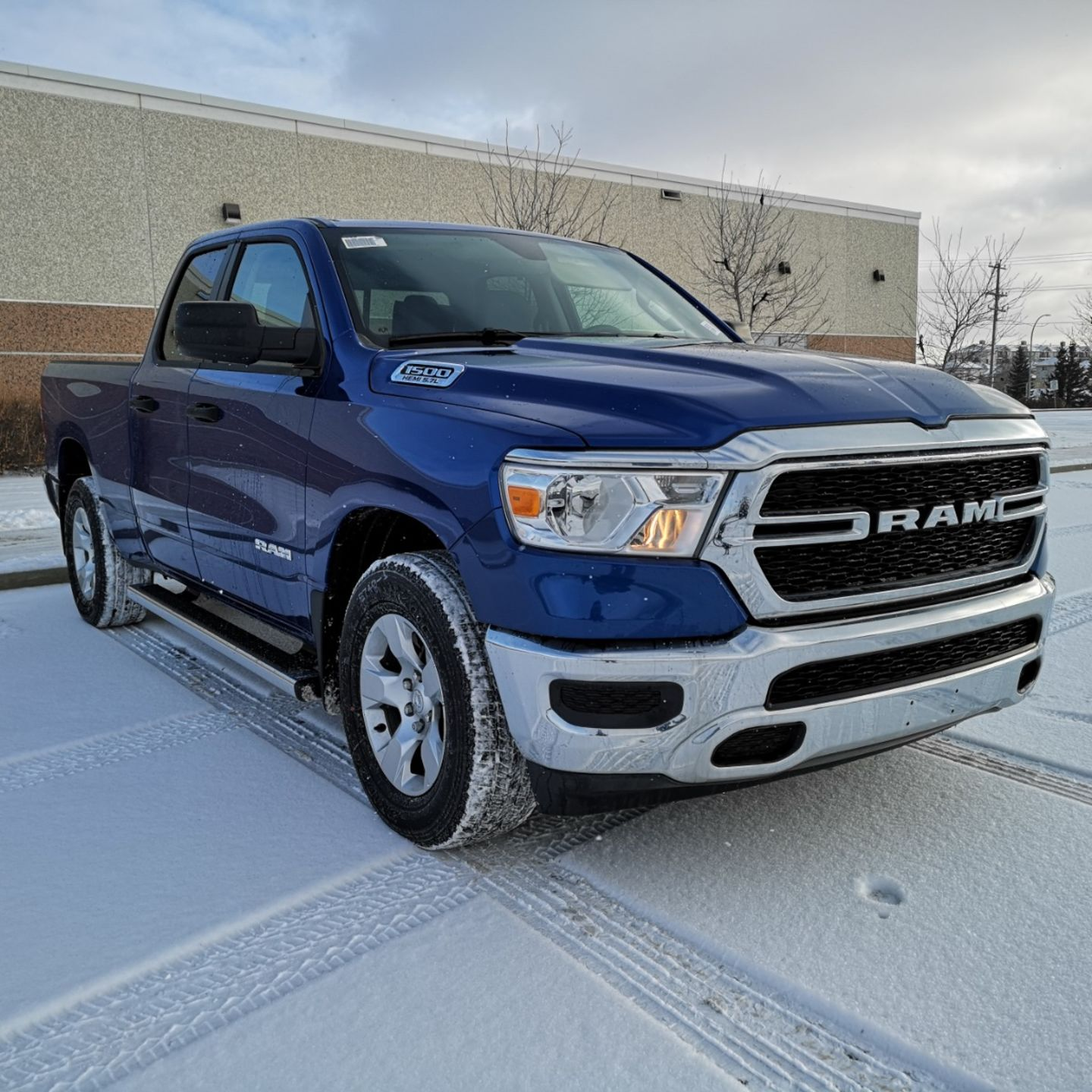 2019 Ram 1500 Tradesman for sale in Edmonton, Alberta