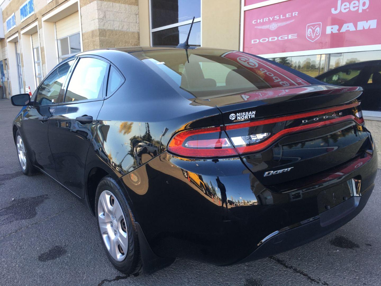 2015 Dodge Dart SE for sale in Edmonton, Alberta
